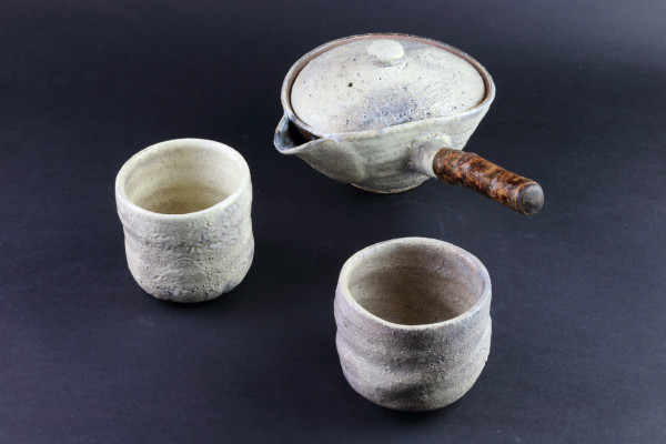 Tee-Set Kairagi-Keramik Oval