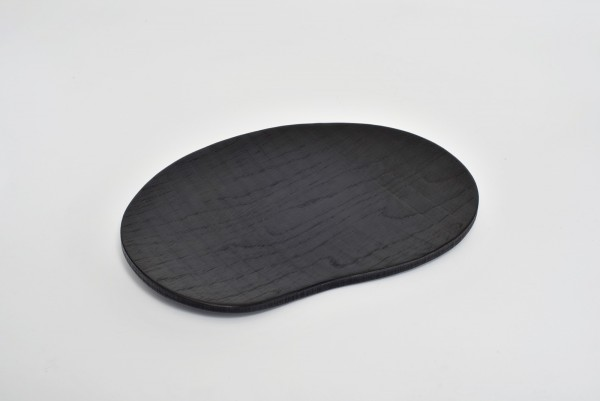 Bohnentablett Mamegata-Bon Keyaki