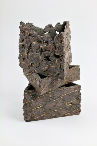 Keramik-Lampenschirm -Kojyo-