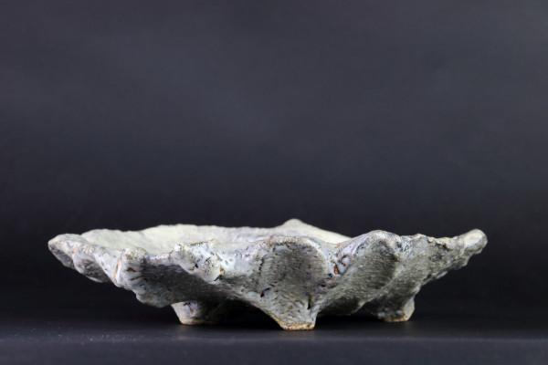 Kairagi-Keramikplatte -Hikkaki Zara - Klein