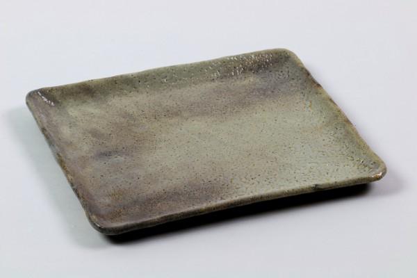Keramikteller -Kairagi-