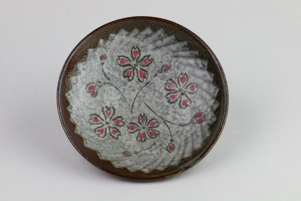Sojasoßen-Keramik -Sakura-