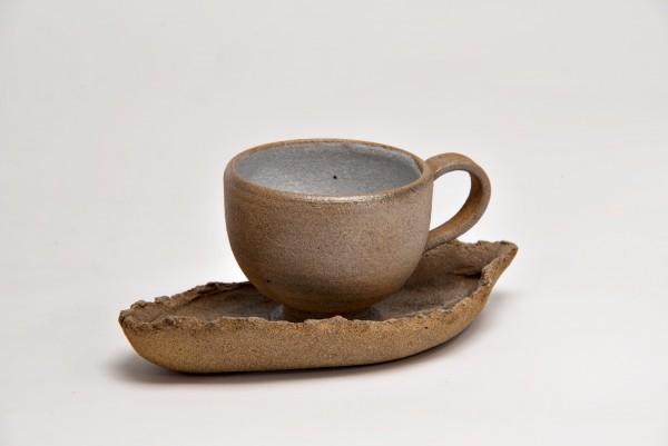 Keramiktasse -Konohazara-Coffee-Cup-
