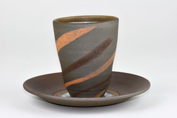 Keramiktasse -Tanka-Free-Cup-