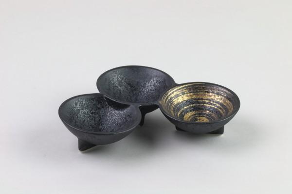 Keramik-Schälchen Arita Yaki-Keramik
