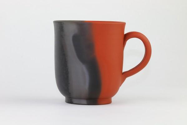 Keramik-Tasse Mumyoui Yaki