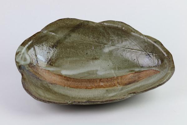 Keramikteller -Hakeme-