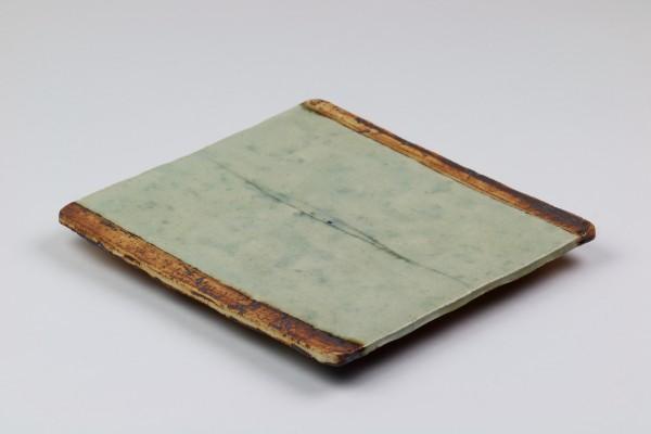 Minoyaki-Keramik -Kayu-