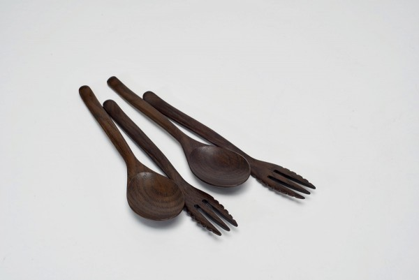 Pasta-Set -Nara Oak-